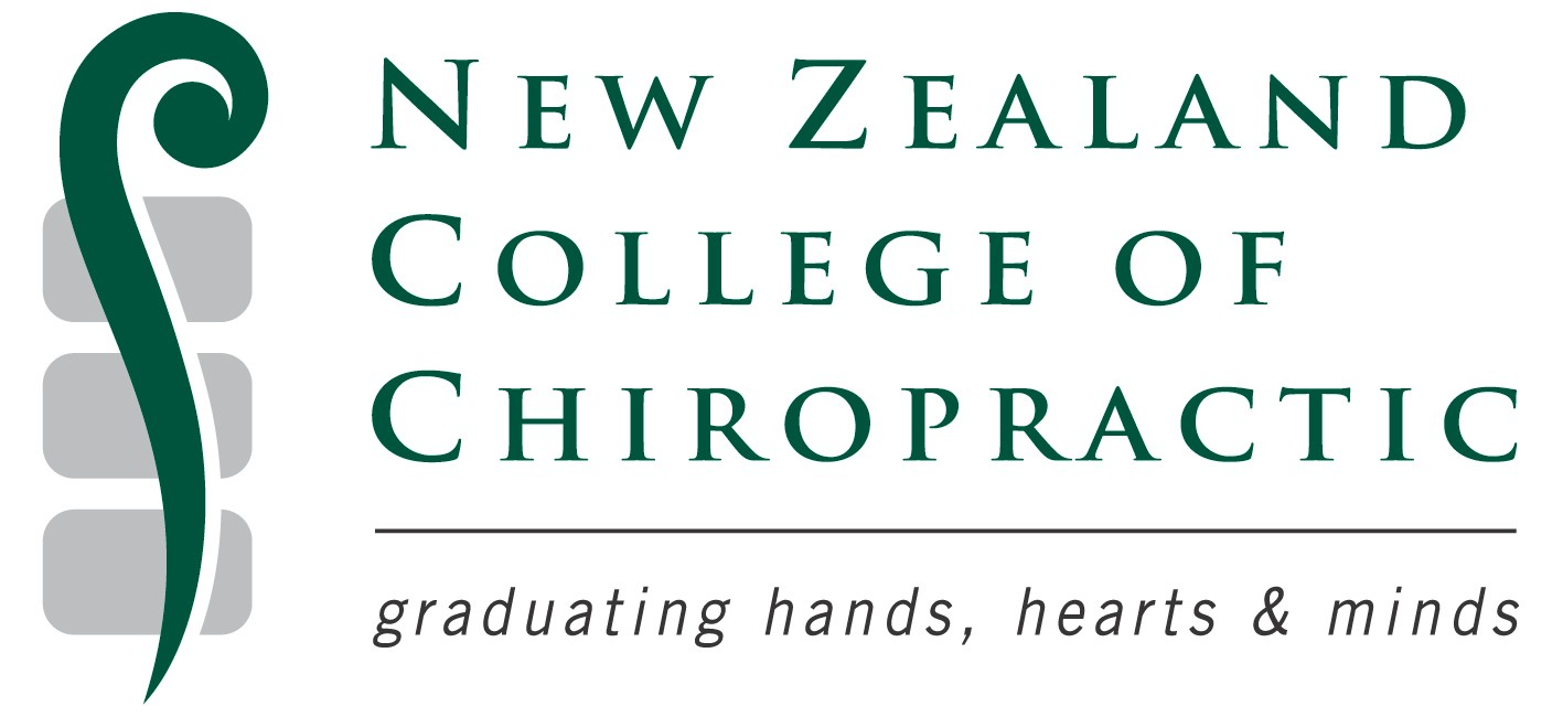Chiropractic college fields of study list