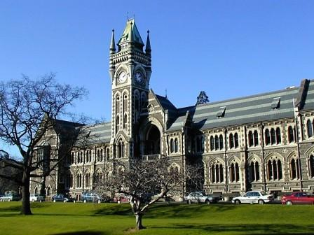 Coursework masters scholarships otago
